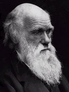 Charles Darwin (12 February 1809 – 19 April 1882)