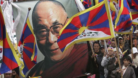 Taiwan Tibet China