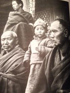 1939 ལོའི་༧གོང་ས་མཆོག་གི་སྐུ་པར་ཞིག