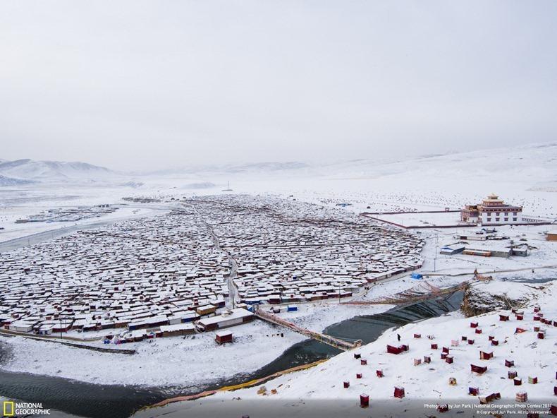 yarchen-monastery