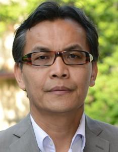 Exile Tibetans-India-Politics