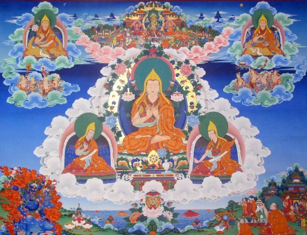 tsongkhapa-day